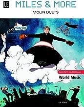Mozart & More - Violin Duets