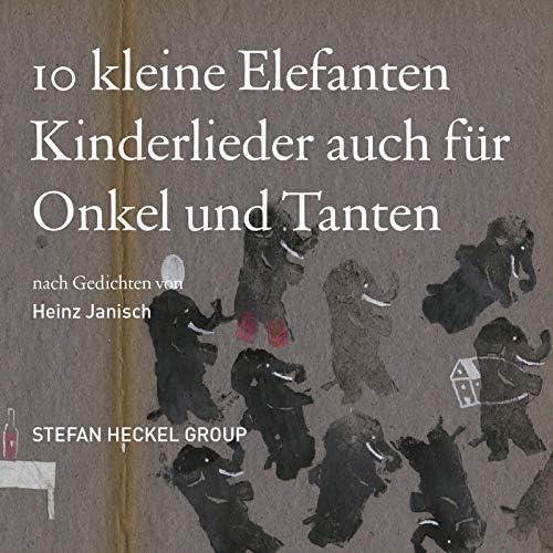 Stefan Heckel Group