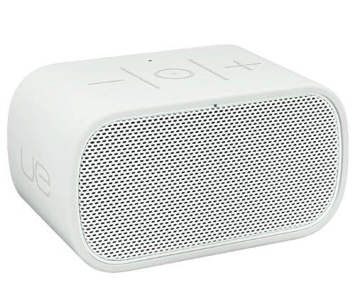 Logitech UE Mobile Boombox (Bluetooth) grau/weiß