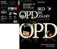 Oxford Picture Dictionary: English/ Brazilian Portuguese (Oxford Picture Dictionary 2e)