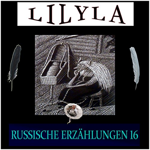 Russische Erzählungen 16                   By:                                                                                                                                 div.                               Narrated by:                                                                                                                                 Friedrich Frieden                      Length: 9 hrs and 56 mins     Not rated yet     Overall 0.0