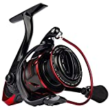 KastKing Sharky III Spinning Fishing Reel,Size 4000
