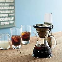 キッチン 家電 鍋 調理器具 コーヒードリッパー コーヒー用品 AdHoc/アドホック ステンレス コーヒードリッパー H76509