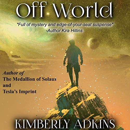 Off World cover art