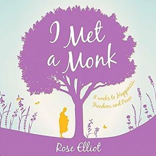 I Met a Monk cover art