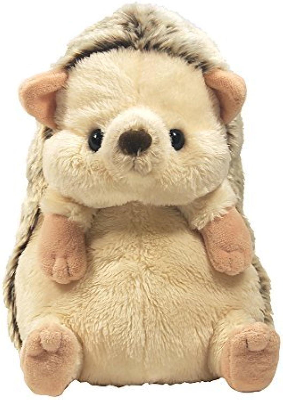 Fluffy's stuffed M Hedgehog by Fluffy's