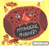 Mythological Monsters of Ancient Greece