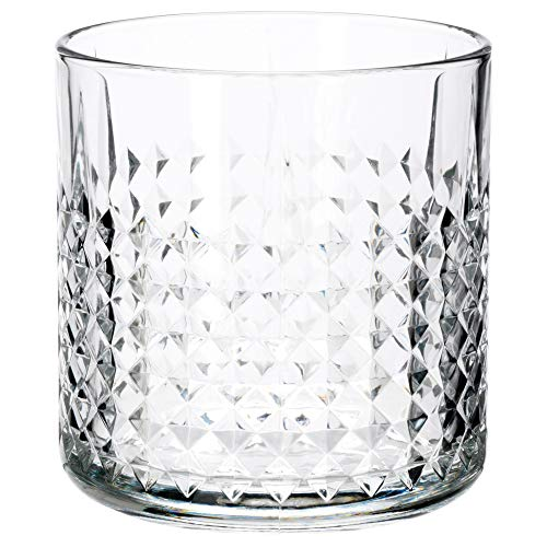IKEA 002.087.88 Frasera Whiskyglas