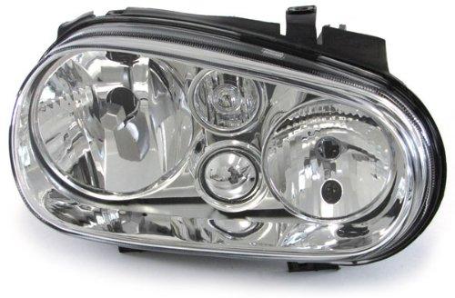 Carparts-Online 10723 Scheinwerfer H7 H1 rechts