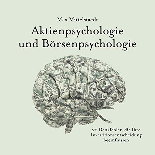 Aktienpsychologie und Börsenpsychologie Titelbild