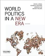 By Steven L. Spiegel World Politics in a New Era (6th Sixth Edition) [Paperback]