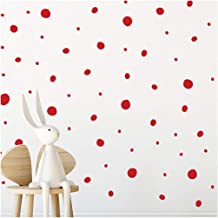 StickerDeen | Hand getrokken blobs & stippen vorm decoratie verwijderbare muur kunst vinyl sticker stickers | (Pack van 15...