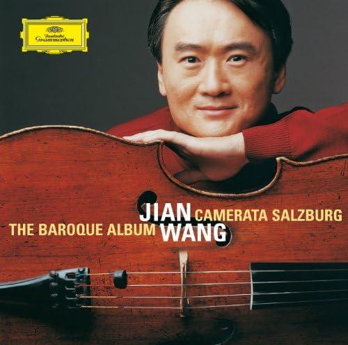 Jian Wang & Camerata Salzburg