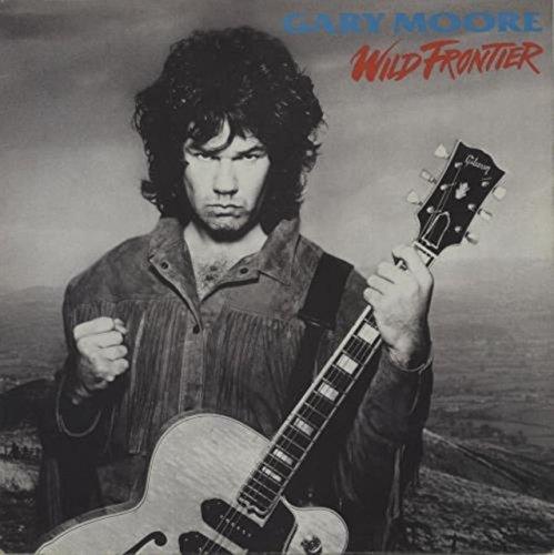 Wild Frontier [Vinyl LP]