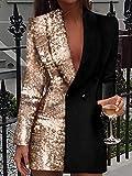 Immagine 2 minetom vestiti donna elegante partito