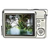 Nologo WMKEDB Upgraded, 2,7 Pulgadas TFT LCD de la cámara HD 720P Digital, Zoom de la cámara-blackDigital Camera26x, Sensor, la cámara, Puede Tomar 10 Photoscamera,Accessories Kit