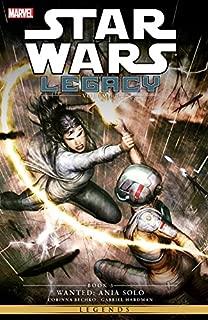 Star Wars: Legacy II Vol. 3 (Star Wars Legacy II)