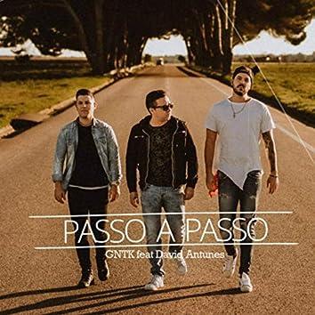 Passo a Passo (feat. David Antunes)