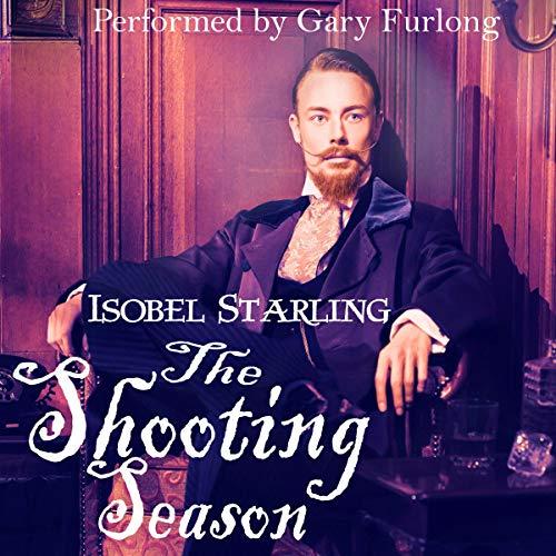 The Shooting Season cover art
