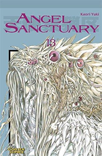 Angel Sanctuary, Bd.13
