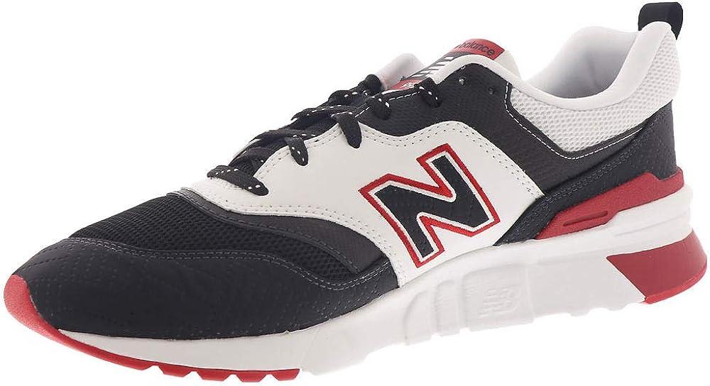 Amazon.com   New Balance Men's CM997HBX Sneaker   Fashion Sneakers