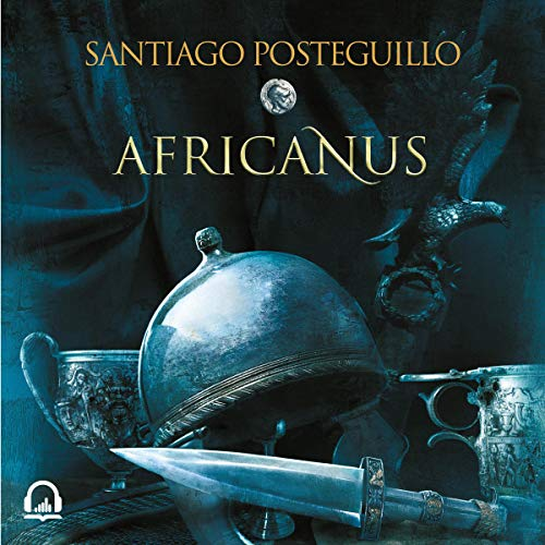 Couverture de Africanus. El hijo del cónsul [Africanus. The Son of the Consul]