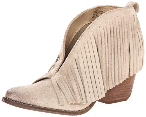 Coconuts by Matisse Women's Lambert Boot, Ivory, 9 M US