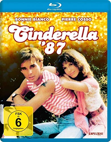 Cinderella '87 (SWR-Synchronisation) [Blu-ray]