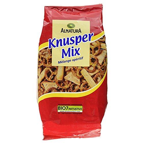 Alnatura Bio Knusper-Mix (1 x 250 g)