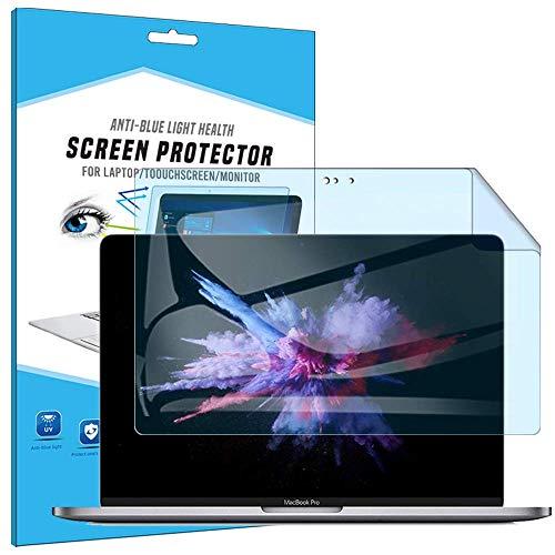 FiiMoo Anti Blaulichtfilter Kompatibel mit MacBook Pro 13