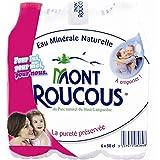 MONT ROUCOUS - Eau Minérale 6X50Cl - L'unité