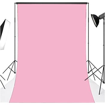 HD Backdrop 5x7ft Blue Pink Gradient Background Wedding Party Romantic Photography Seamless Vinyl Photo Studio Props Backdrop GEME531