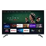 JVC Fire TV Edition 43' Smart Full HD LED TV