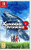 Xenoblade Chronicles 2 (Nintendo Switch) (輸入版)