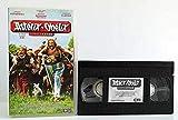 Astérix y Obélix contra César. VHS