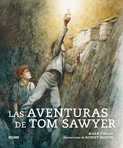 Las Aventuras de Tom Sawyer (Col. Clasicos)