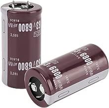 Best capacitor 6800uf 63v Reviews