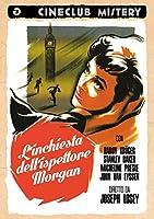 L'Inchiesta Dell'Ispettore Morgan [Italian Edition]