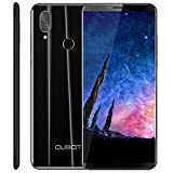 CUBOT X19 Smartphone 4G Dual SIM, Télephone Portable débloqué FHD 5,93 Pouces...