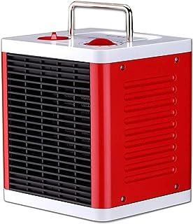 Radiador eléctrico MAHZONG Calentador Calentador Mini Hogar Ahorro de energía-1500W