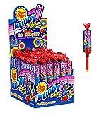 'Chupa Chups' Melody Pops - Strawberry 48 Pack/720g