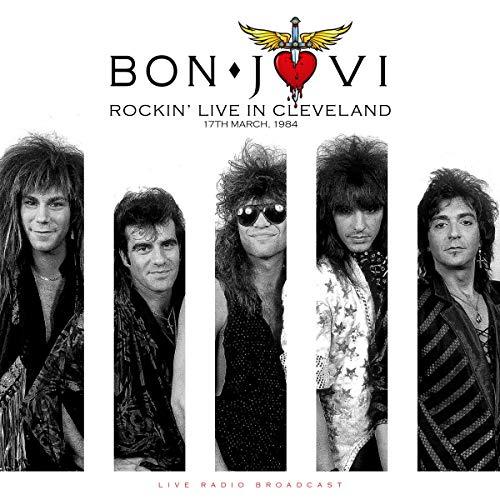 Rockin' Live In Cleveland 1984