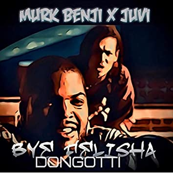 Bye Felicia (feat. Murk Benji)