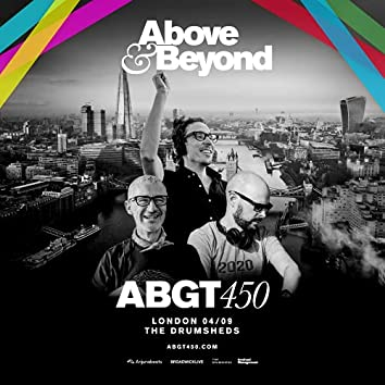 Above & Beyond Group Therapy 450