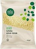 Whole Foods Market - Bio Couscous (Hartweizengrieß aus biologischer Landwirtschaft), 500g
