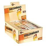 Warmpack Sohlenwärmer 30er-Pack (S)