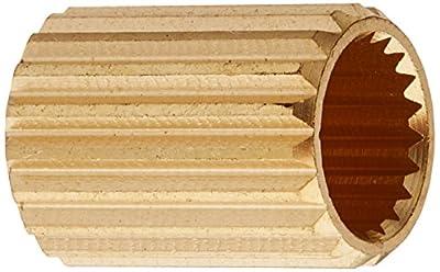 LASCO KO-78125 Kohler Ceramic Stem Spline Adapter, OEM Part 78125