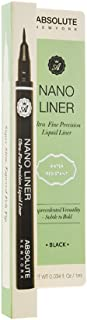 Best absolute new york nano liner Reviews