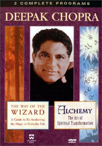 Deepak Chopra - The Way of the Wizard/Alchemy: The Art of Spiritual Transformation