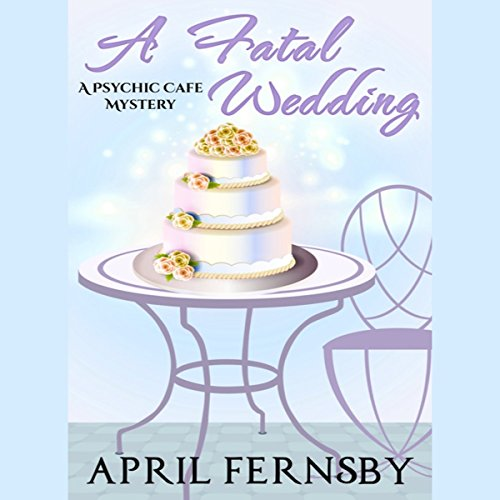 A Fatal Wedding audiobook cover art